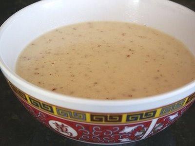 Little Corner Of Mine : Chinese Peanut Soup Dessert (花生糊 ...