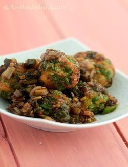 Vegetable Balls in Hot Garlic Sauce - Yahoo Lifestyle India