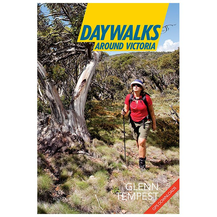 Daywalks Around Victoria $29.95 Bushwalking guide to 35 of the ...