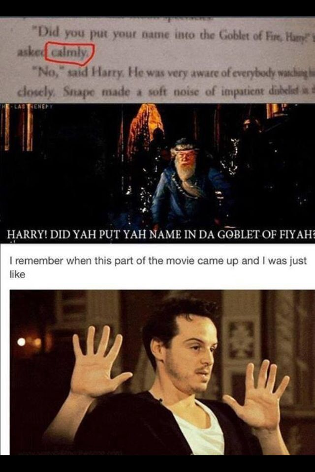 I pinned this because Andrew Scott.. That is all. Also it's kinda true