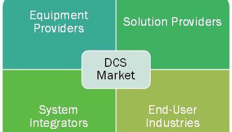Distributed Control System (DCS) Market to reach worth USD19.82 Billion by 2020 | Kishore Jadhav | Pulse | LinkedIn