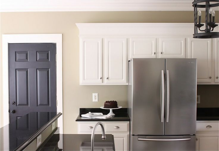 Painting Ideas For Kitchen Walls Decorating Ideas Pinterest