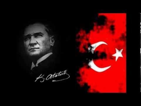 Atatürk Marşı #atatürk #10Kasım #belirligünvehaftalar #çocukşarkıları #okulşarkıları #atatürk