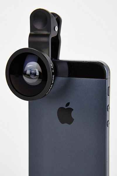 phone camera lens techie gifts wide angle camera lens urban outfitters ...