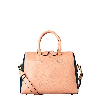 Punched Love Heart Peggy Bag - Orla Kiely