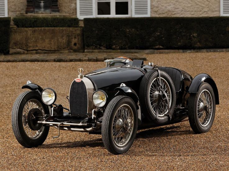 1927 Bugatti Type 37 Grand Prix | Villa dEste | Villa Erba 2013 | RM AUCTIONS