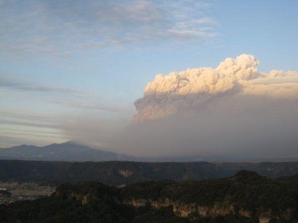 Japan: Shinmoedake Volcano's Eruption Sparks Evacuation