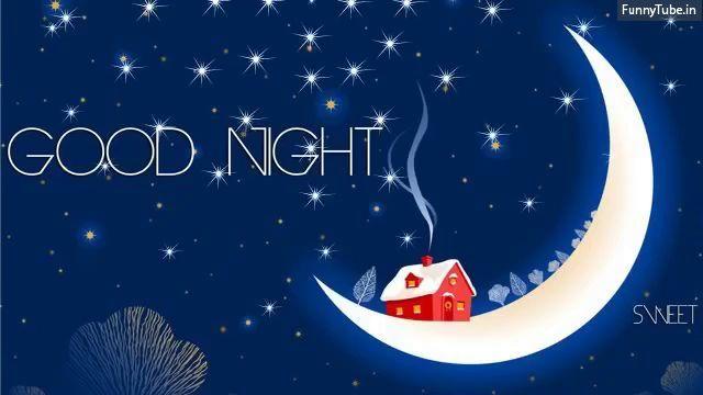 Whatsapp Status Good Night Image Good Night Greetings