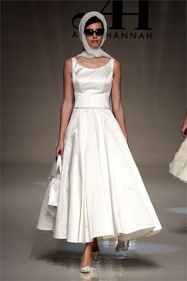 Matrimonio vintage in stile Audrey Hepburn - Style.it