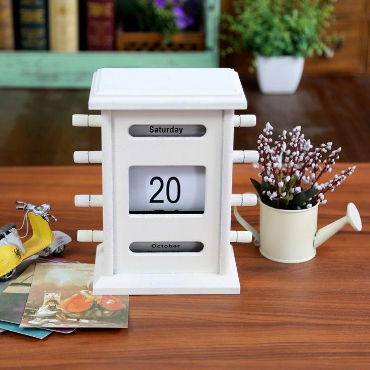 Nieuwe zakka kruidenier retro ornamenten creatieve geschenkdoos houten bureau kalender promotionele 56k 121 in Van toepassing scène: thuisProductiemethode: met de hand gemaaktPakket: kartonnen verpakkingenPlaats van herkomst: zheji van hout ambachten op AliExpress.com | Alibaba Groep