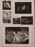 Visual arts - external exemplars level 3 2013 - printmaking » NZQA