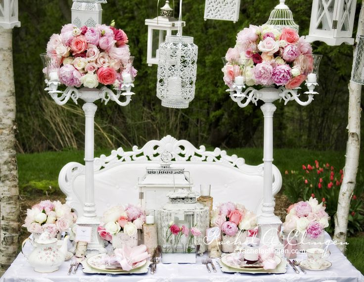 14 best sweetheart tables images on pinterest sweetheart table shabby chic wedding creative wedding decor toronto rachel a junglespirit Gallery