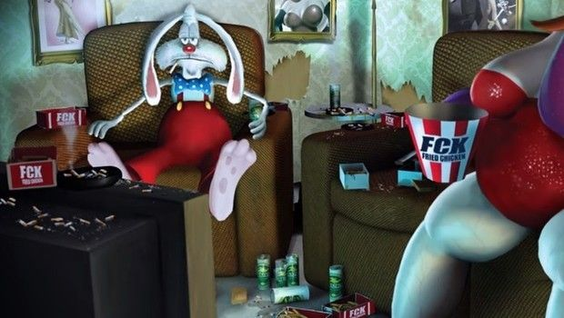 Where are they now?, Steve Cutts colpisce ancora