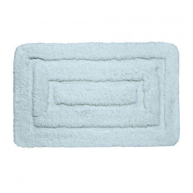Keep your bare feet happy and your bathroom floor dry with a Harman Hotel Plus Microfiber Bathmat.
