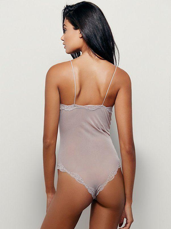 Daniela Braga    FP Brazilian Body Suit (Pink Pearl)