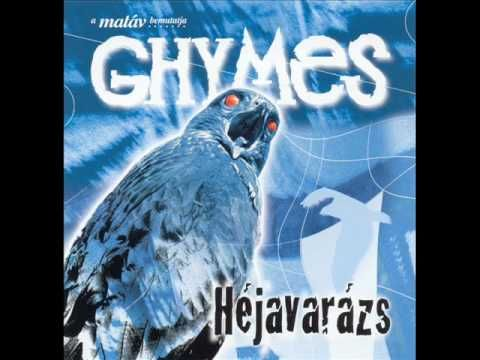 Ghymes - Héjavarázs (I-II.)