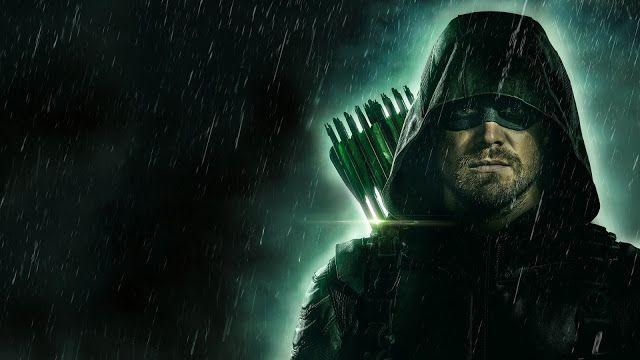 Tna Picture Arrow Season 8 2019 Arrow Poster Oliver Queen Tv Series