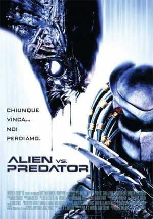 Watch AVP: Alien vs. Predator Full Movie Streaming HD