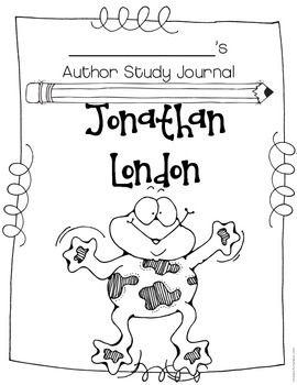 87 best Jonathan London Activities images on Pinterest