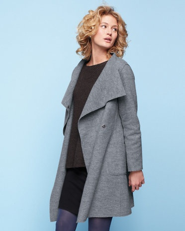 53 best Top coat images on Pinterest | Top coat, Wool coats and ...