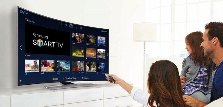 6 consejos para comprar un Smart TV sin fracasar en el intento - http://www.actualidadgadget.com/consejos-para-comprar-un-smart-tv/