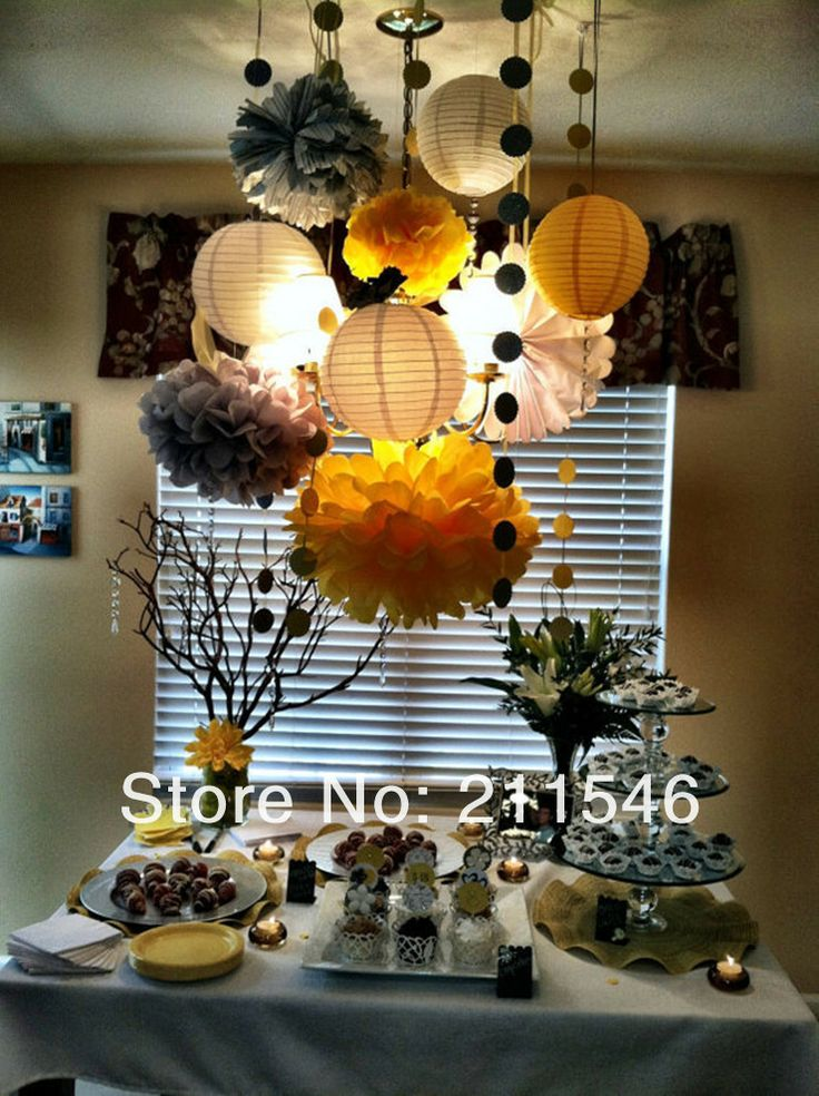 fun halloween decor ideas - Halloween Wedding Decor