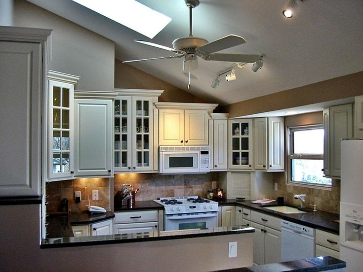 Home Remodeling Improvement -15 Kitchen Design Ideas Under
