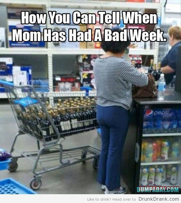 Moms Having A Bad Day There S No Doubt About It Being A Mom Is The Hardest Job On The Planet It S A 365 Days Mom Humor Funny Mom Memes Funny Parenting Memes