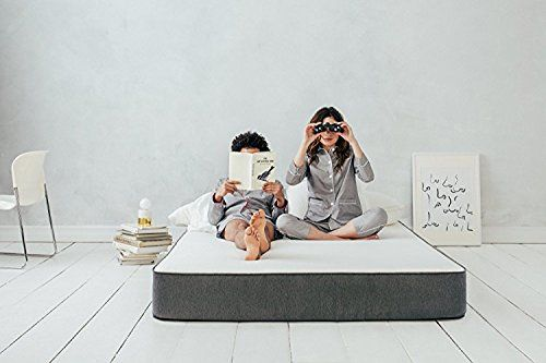 Casper's award-winning mattress is universally comfortable — it contours to your body to relieve pressure while retaining a healthy bounce and cool temperature. WHY CASPER? The engineering behind Casper products goes far beyond aesthetics. Casper's mattresses are the result of intensive research ... more details available at https://furniture.bestselleroutlets.com/bedroom-furniture/mattresses-box-springs/mattresses/product-review-for-casper-sleep-memory-foam-mattress-be