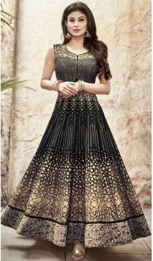 Latest Style Party Wear Stitched Churidar Suits in Georgette with Dupatta #heenastyle , #salwar , #kameez , #suits , #anarkali , #party, #wear , #panjabi , #patiyala , #abaya , #style , #indian , #fashion , #designer , #bridel , #evening , #formal , #office , #deaily , #dupatta , #churidar , #palazo , #plazzo , #nerrow , #pant , #dress , #dresses , #fashion , #boutique , #mode , #henna , @heenastyle , #latest , #gowns , #pakistani , #readymade , #stitched , #plus , #size , #islamic