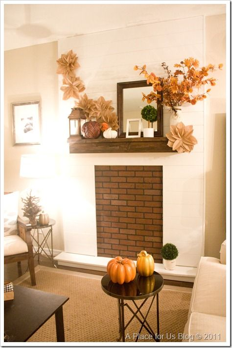 141 Best My Fake Fireplace Images On Pinterest Ideas And Design