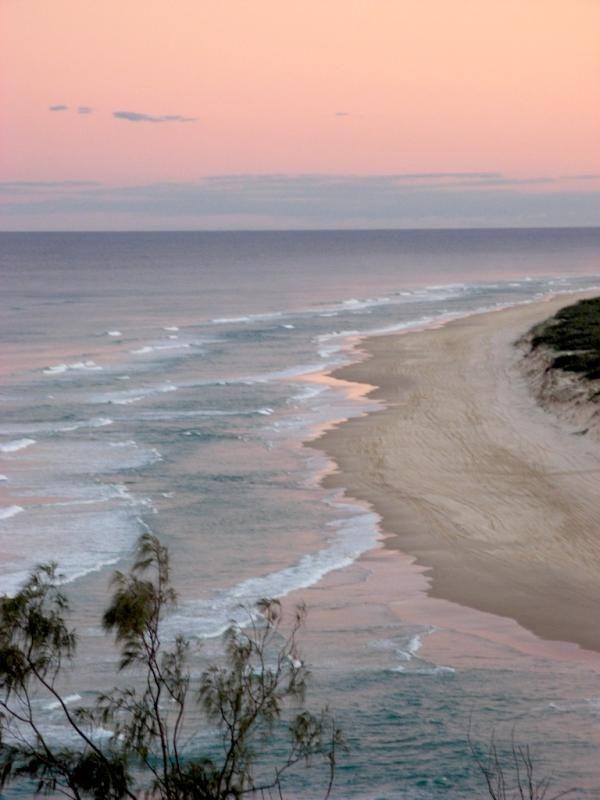 Indian Head, #FraserIsland - Australia    Twitter / judelockhart
