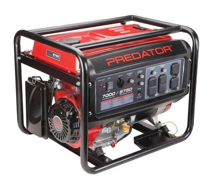 Top 10 Portable Generators on the Market published in TopTeny magazine Best Products - If you're on the lookout for a portable generator that will last, check out this list of the 10 best options for sale on the internet -   -  #generators #portablegenerators #topten #top10 #onlinemagazine #toptenymagazine #trends #top10lists