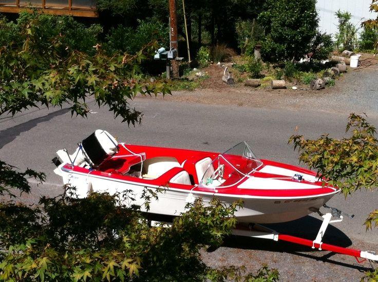 Boat Parts Glasspar Boat Parts