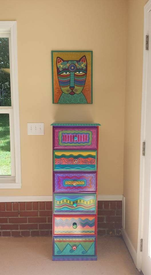 Hand Painted Bedroom Furniture   Migrant Resource Network