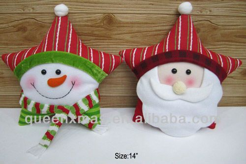 2013 santa navidad mu eco de nieve los patrones de renos for Manualidades renos navidenos