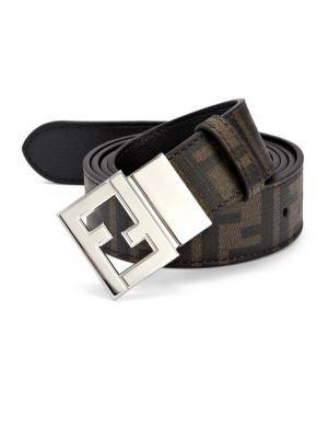 FENDI Reversible Belt. #fendi #belt