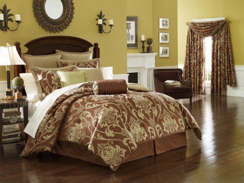 Lenox Heritage King Comforter Set by Lenox, http://www.amazon.com/dp/B005EPUWGS/ref=cm_sw_r_pi_dp_Ay4oqb1RH0B8H