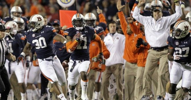 10 historic dates every Auburn fan should know ~ Check this out too ~ RollTideWarEagle.com for sports stories that inform and entertain plus FREE football rules on line tutorial. #Auburn #WarEagle