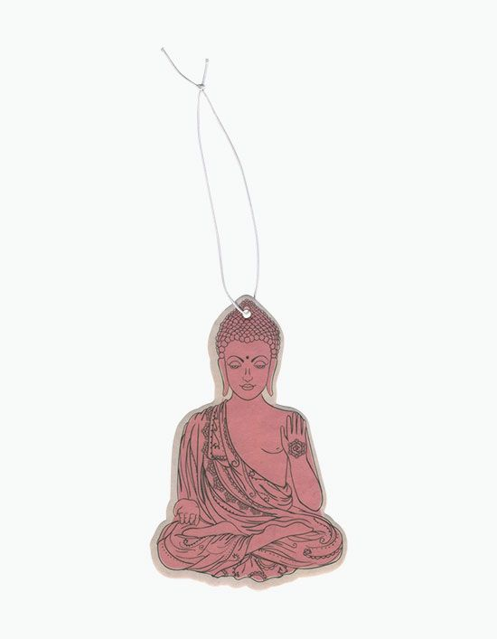Buddha Air Freshener