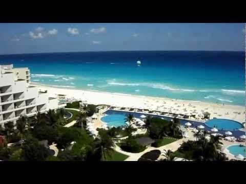 Live Aqua Resort Cancun - TravelMovies - YouTube