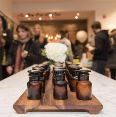Could this beauty store become an all-natural Bath & Body Works | Saje Natural Wellness
