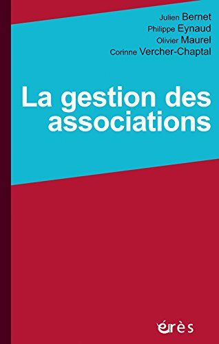 La gestion des associations | 323.11 BER