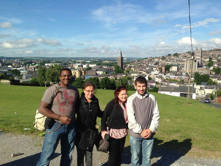 Cork City.