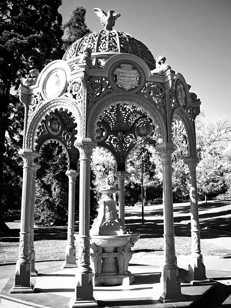 City Park, Launceston Tasmania, my favourite place!