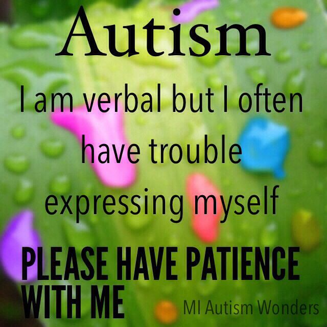 1531 best autism images on pinterest autism spectrum disorder asd autism awareness fandeluxe Image collections