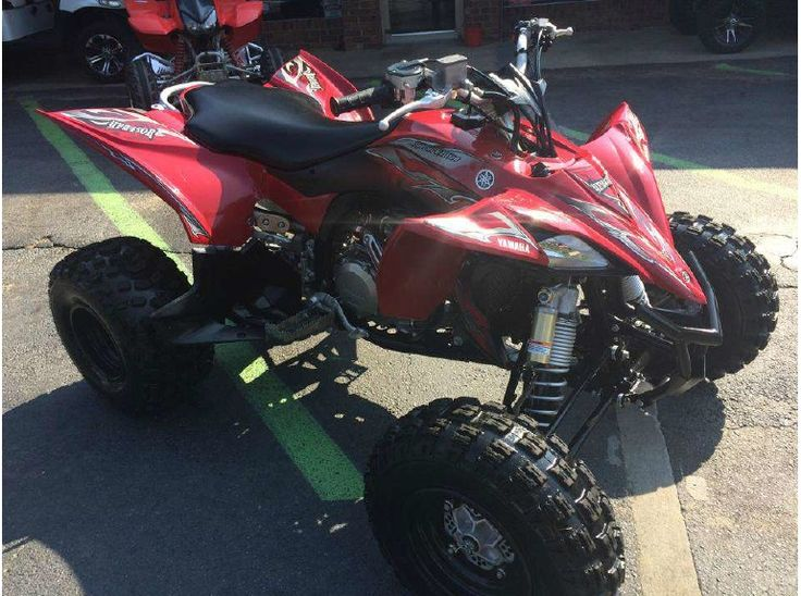 108 best atv images on pinterest atvs dirtbikes and quad for Yamaha four wheeler dealers