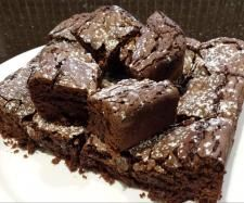 Classic Brownies by Carola Cocacola #ThermomixBakeOff