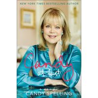 Candy at Last by Candy Spelling