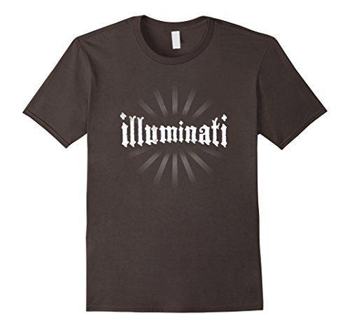 Men's illuminati Eye letter typo shine T-shirt  2XL Aspha... https://www.amazon.com/dp/B01LJQ5I82/ref=cm_sw_r_pi_dp_x_-X9ZxbMNEK7F2